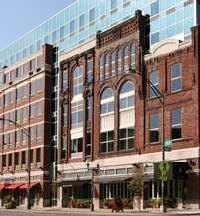 Hotel Hampton Inn & Suites Columbus-downtown