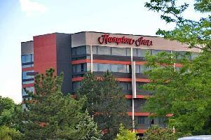 Hotel Hampton Inn Denver West Federal Center