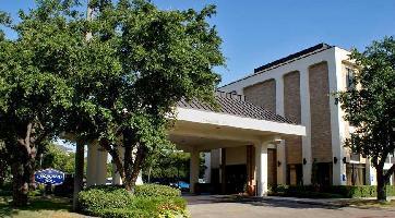 Hotel Hampton Inn Dallas-addison
