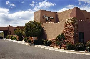 Hotel Hampton Inn Sedona