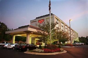 Hotel Hampton Inn Atlanta/peachtree Corners/norcross