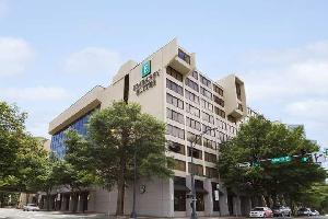 Hotel Embassy Suites Winston - Salem