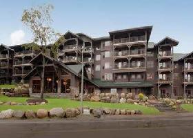 Hotel Hampton Inn & Suites Lake Placid