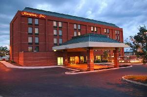 Hotel Hampton Inn Martinsburg