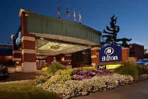Hotel Hilton Akron/fairlawn