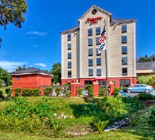 Hotel Hampton Inn Biloxi