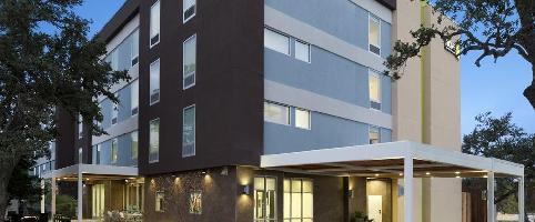 Hotel Home2 Suites By Hilton Austin/cedar Park, Tx
