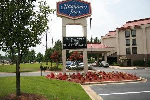 Hotel Hampton Inn Rocky Mount