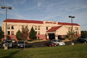Hotel Hampton Inn Youngstown-north