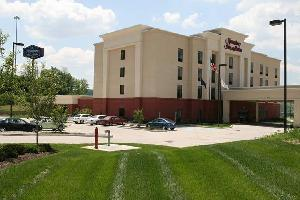 Hotel Hampton Inn & Suites Wilder
