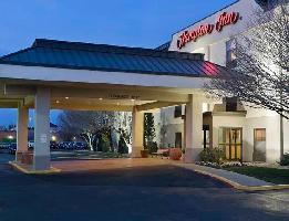 Hotel Hampton Inn Lubbock