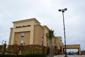 Hotel Hampton Inn & Suites Brenham