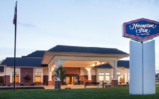 Hotel Hampton Inn Birch Run/frankenmuth