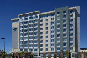 Hotel Homewood Suites Calgary-airport
