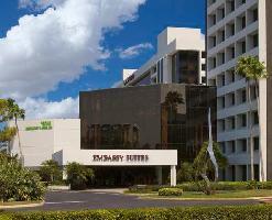 Hotel Embassy Suites Palm Beach Gardens - Pga Boulevard