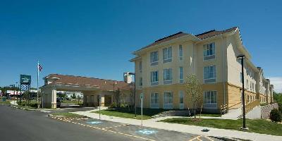 Hotel Homewood Suites By Hilton Rochester/henrietta