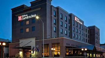 Hotel Hilton Garden Inn Haymarket Downtown
