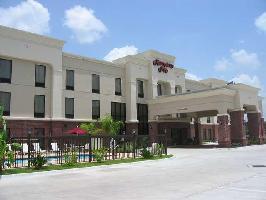 Hotel Hampton Inn Victoria