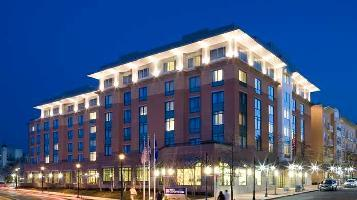 Hotel Hilton Garden Inn Arlington Shirlington