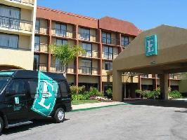 Hotel Embassy Suites San Luis Obispo