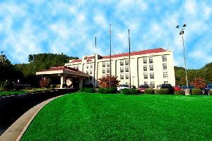 Hotel Hampton Inn Martinsville