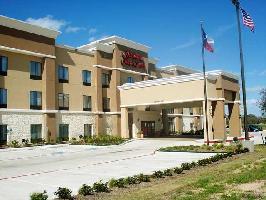 Hotel Hampton Inn & Suites Houston - Rosenberg