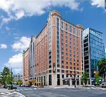 Hotel Embassy Suites Washington D.c. - Convention Center