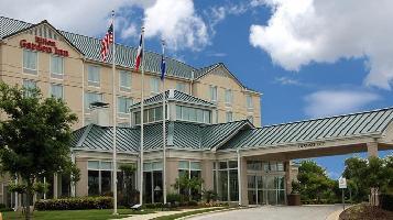 Hotel Hilton Garden Inn Austin Nw/arboretum