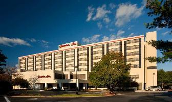 Hotel Hampton Inn Boston/natick