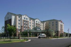Hotel Hilton Garden Inn Providence Airport/warwick