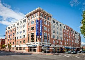 Hotel Hampton Inn Portland Downtown - Waterfront