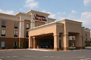 Hotel Hampton Inn & Suites Lamar