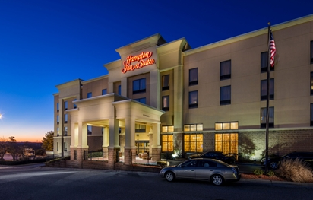 Hotel Hampton Inn & Suites Augusta West
