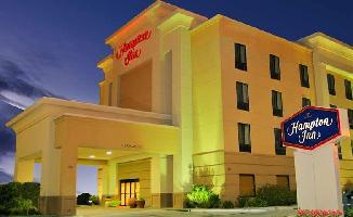 Hotel Hampton Inn Norfolk