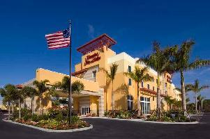 Hotel Hampton Inn & Suites Sarasota/university Park
