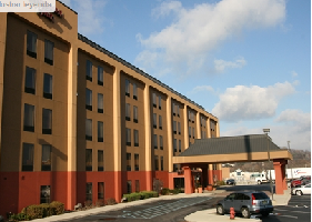 Hotel Hampton Inn Altoona
