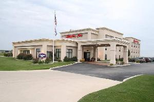 Hotel Hampton Inn Litchfield
