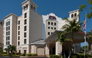Hotel Hampton Inn & Suites Miami-doral/dolphin Mall