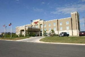 Hotel Hampton Inn Seguin