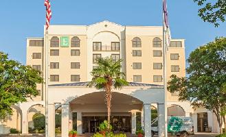 Hotel Embassy Suites Columbia - Greystone