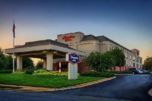 Hotel Hampton Inn Mebane