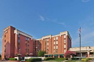 Hotel Hampton Inn Plano-north Dallas