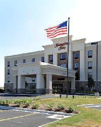 Hotel Hampton Inn Yorkville