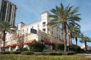 Hotel Hampton Inn & Suites St. Petersburg/downtown