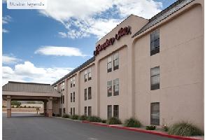 Hotel Hampton Inn Alamogordo
