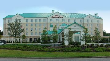 Hotel Hilton Garden Inn Mobile East Bay / Daphne