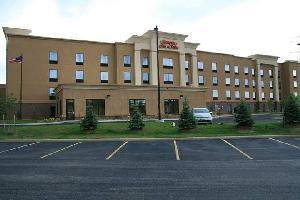 Hotel Hampton Inn & Suites Cleveland-mentor