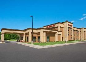 Hotel Hampton Inn Magnolia