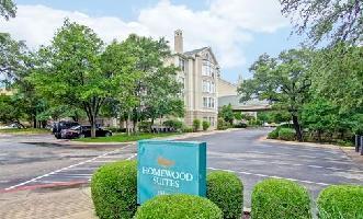 Hotel Homewood Suites By Hilton Austin-arboretum/nw
