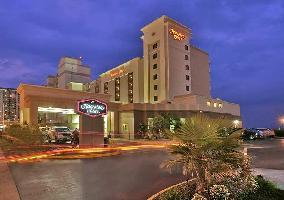 Hotel Hampton Inn Virginia Beach-oceanfront North